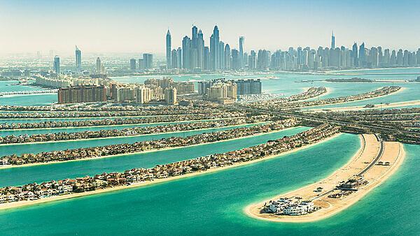 Scientists warn against 'greenwashing' of global coastal developments