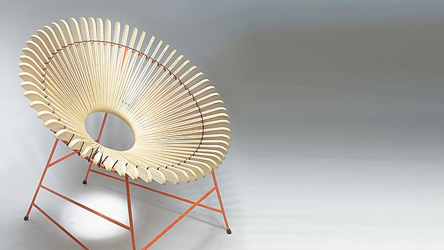 <p>Furniture and product design - chair</p>