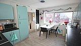 Gilwell Hall Kitchen