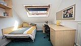 Gilwell Hall Loft Room