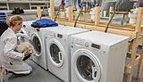 Study shows devices can reduce fibres produced in laundry cycle by up to 80%