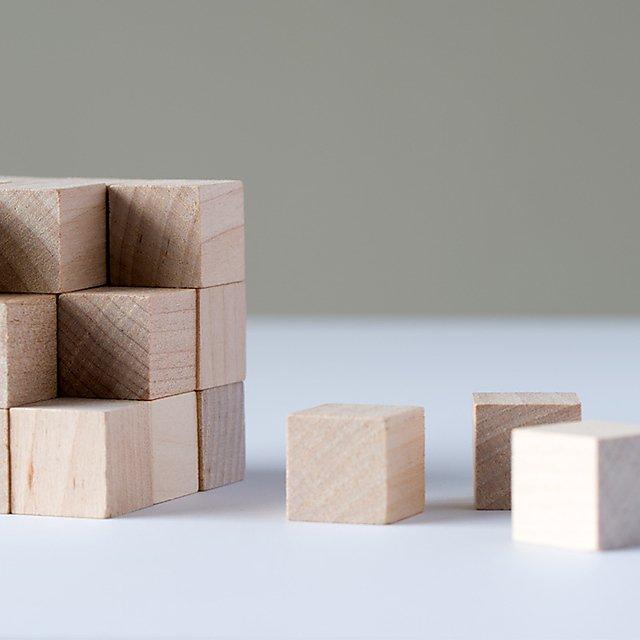 <p>Unit counting blocks<br></p>