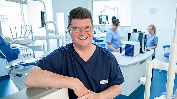 Professor Christopher Tredwin elected as next Chair of the Dental Schools Council