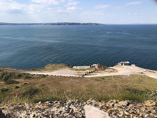 Berry Head, Torbay and the Napoleonic Wars: a base for battle