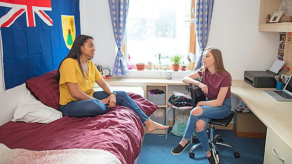 COVID-19: accommodation advice for University applicants