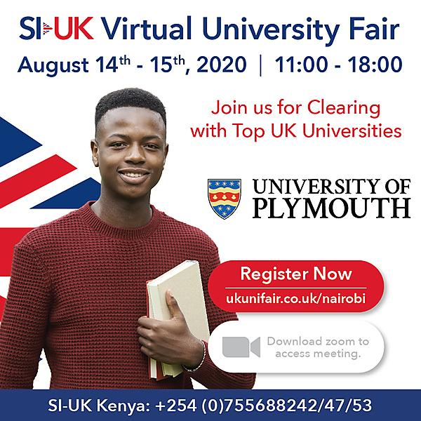 <p>Virtual University Fair poster&nbsp;</p>