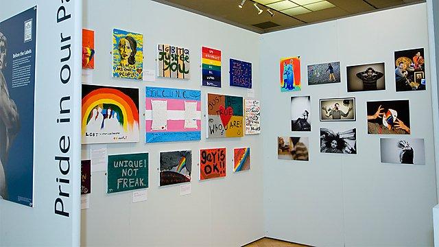 <p>LGBT Archive Project</p>