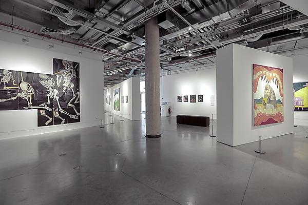 The Arts Institute Archive