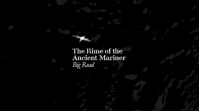 <p>Ancient Mariner Big Read</p>