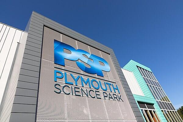 Plymouth Science Park steps up to support students