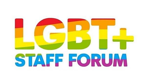 <p>LGBT+ Staff Forum&nbsp;</p>