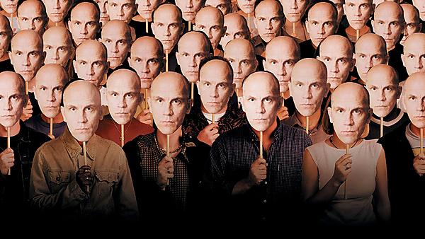 <p>                <b></b>Being John Malkovich (1999) 15<b></b>    </p>
