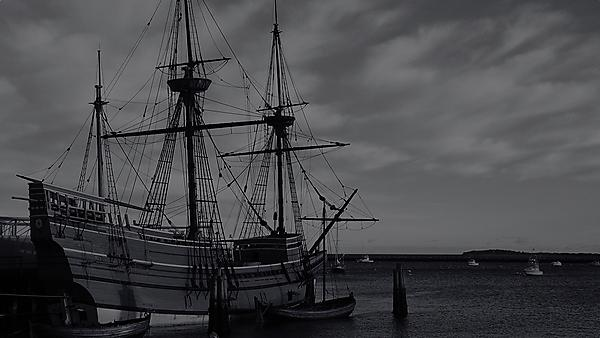 400 years later: reconsidering the Mayflower