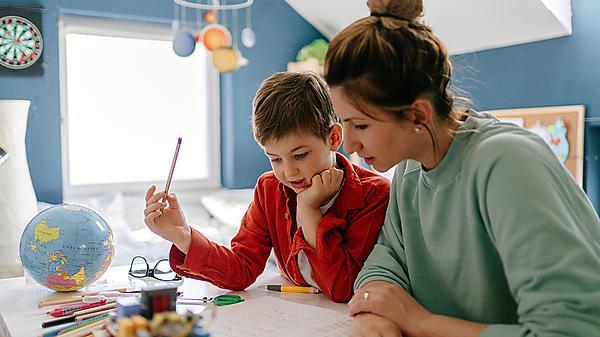 <p>Homeschooling getty</p>