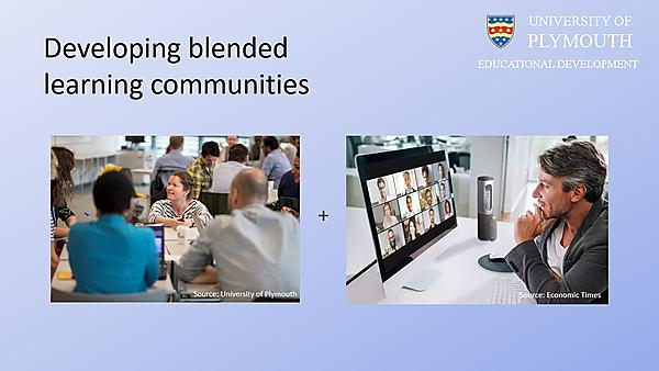 <p>Online and blended learning panopto<br></p>