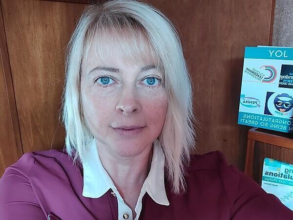 Joy O'Gorman
