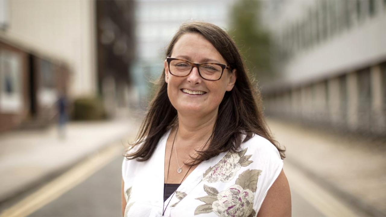 9 November: Dr Zoë James, Associate Professor in Criminology and Criminal Justice