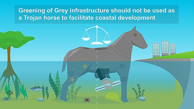 <p>Ecology and Evolution Research Group: Coastal Management. trojan horse<br></p>