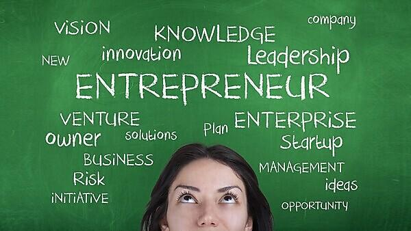 <p>Key ideas of being an entrepreneur <br></p>