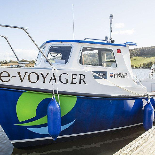<p>e-Voyager</p>