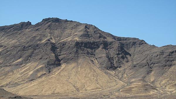 African Humid Period Palaeofloods on the Sahara Desert Margins