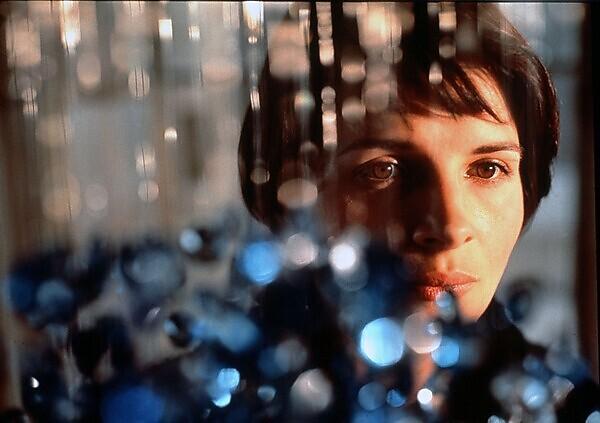 Trois couleurs: Bleu (1993)
