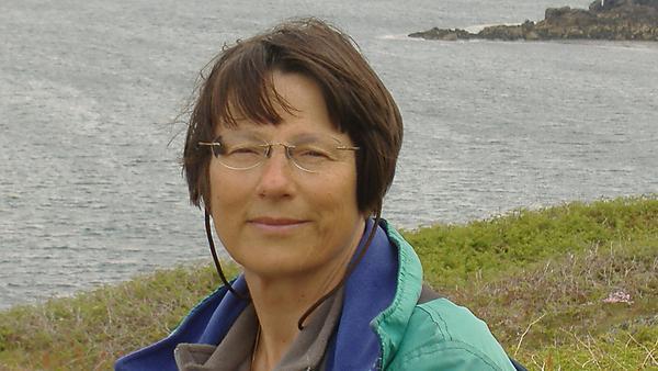 Professor Mel Austen
