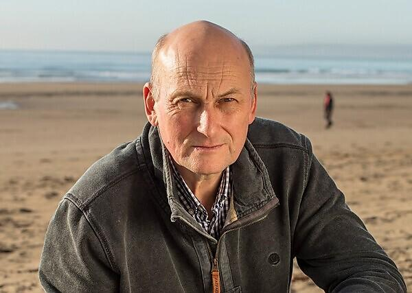 Professor Richard Thompson OBE