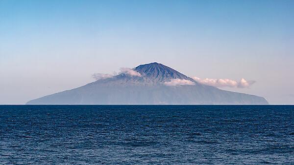 <p>Tristan Da Cunha</p>