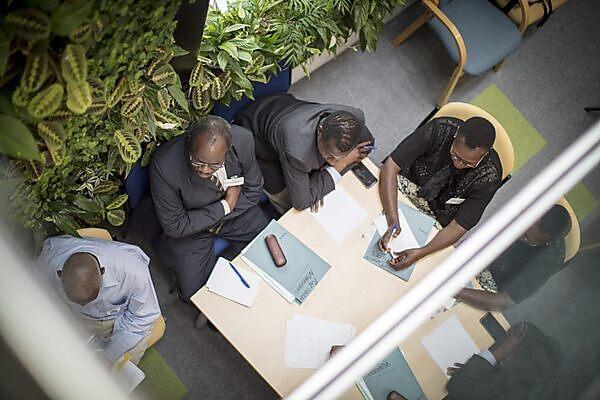 <p>Low Carbon Devon Online Enterprise Workshop</p>