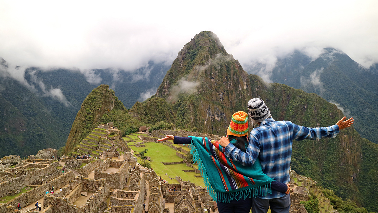 International Tourism Management with Foundation Year