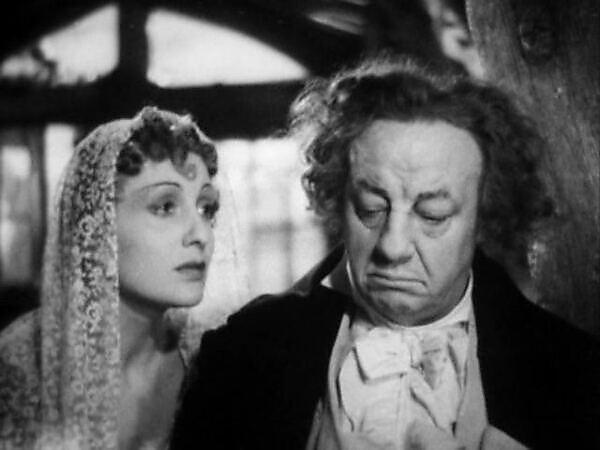 Un Grand Amour de Beethoven (1937)