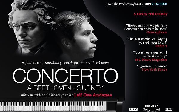 Concerto: Beethoven Journey (2016)