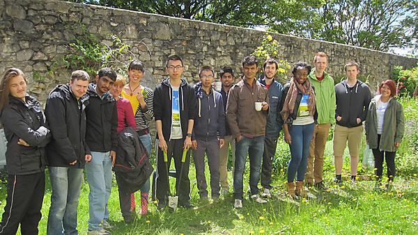 Student Sustainability Hub