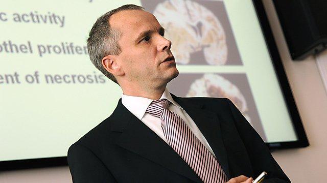 Professor Oliver Hanemann inaugural lecture