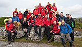 The Dartmoor Search and Rescue Team