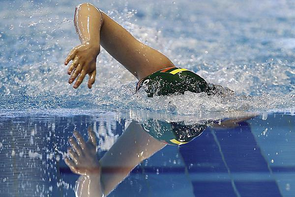 Sporting Excellence Scholarships for water-based sports
