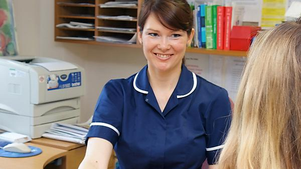Foundations of General Practice Nursing course structure - Exeter