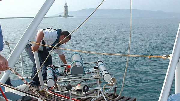 MSci (Hons) Ocean Science pathways