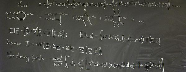 Mathematics with Theoretical Physics