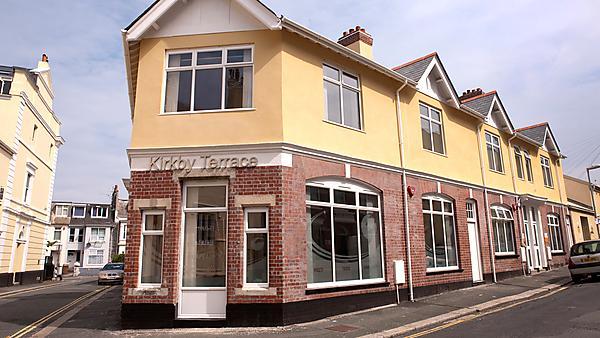Kirkby Terrace