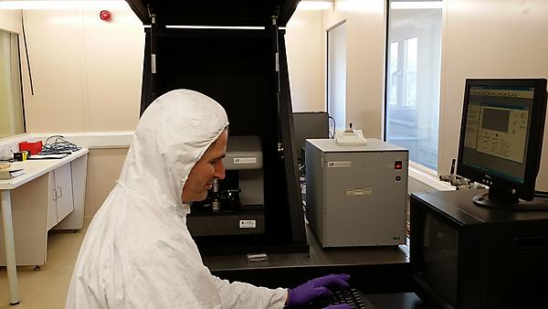 Wolfson Nanomagnetics Lab