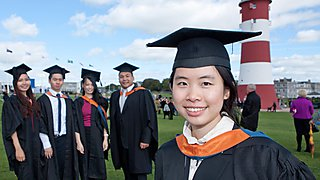 BSc (Hons) Environmental Science