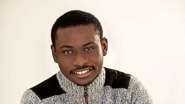 International student profile: Emmanuel Eshofonie