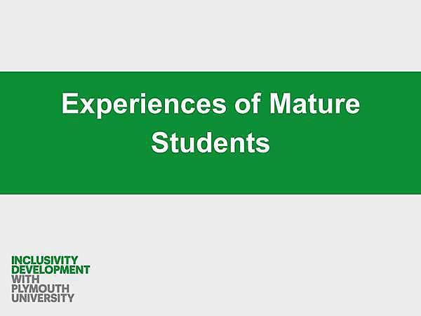 Inclusivity Case Study Video Thumbnail Mature