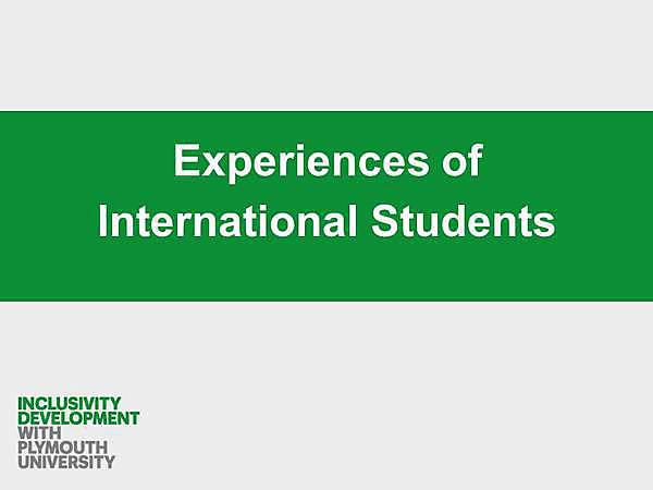 Inclusivity Case Study Video Thumbnail Journey International