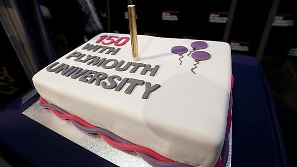 150th anniversary day cake