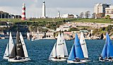 BUCS Sailing Competition