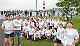 150 runners in Plymouth half marathon
