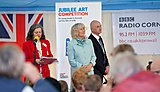 QEII Jubilee Art Competition